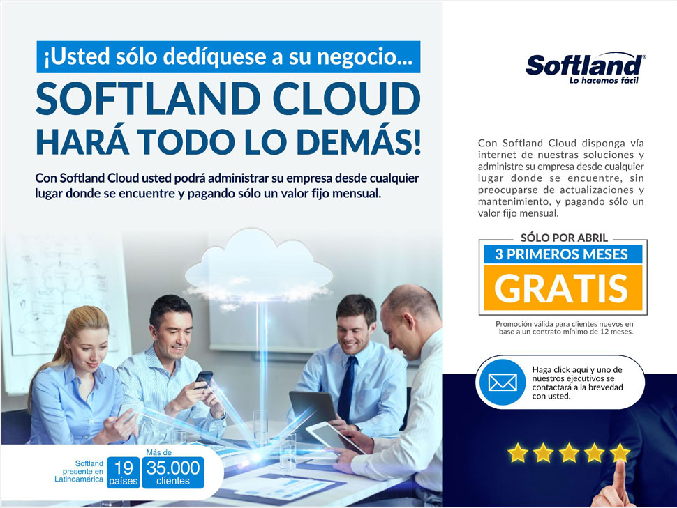 Softland Cloud