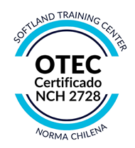 Softland training certificado