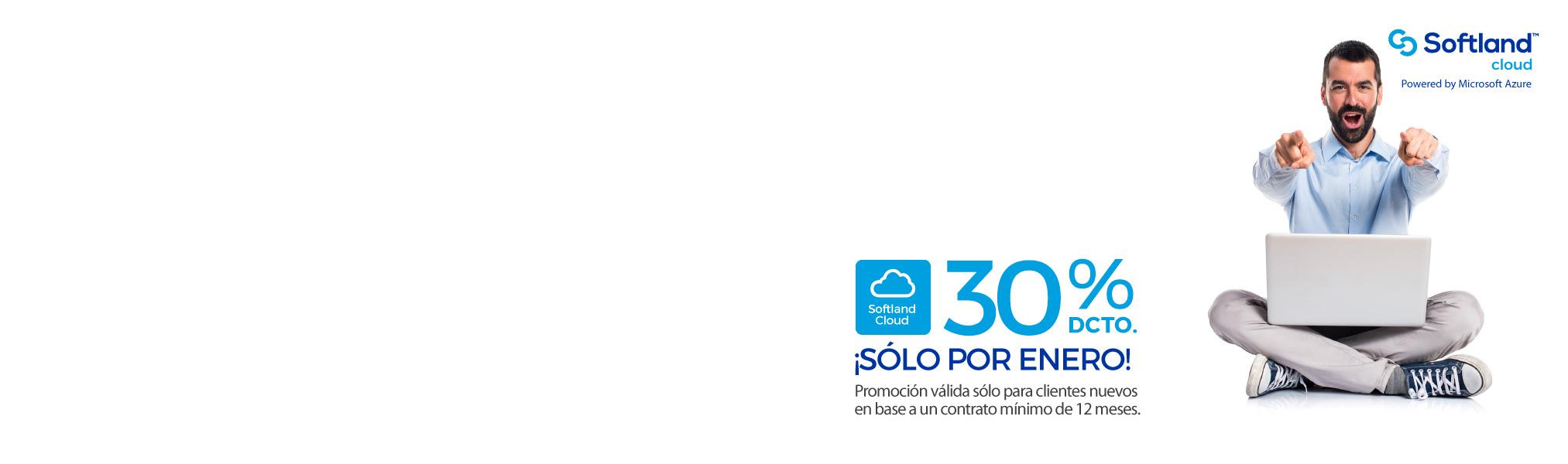 ¡Con Softland Cloud prepárate para el 2021!